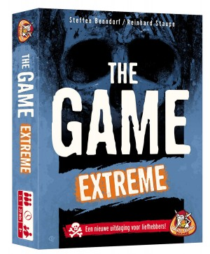 The Game - Extreme