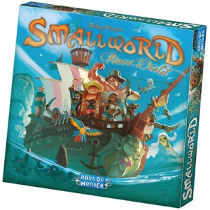Small World - River World (Engelstalige versie)