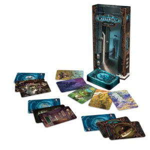 Mysterium uitbr. Hidden Signs