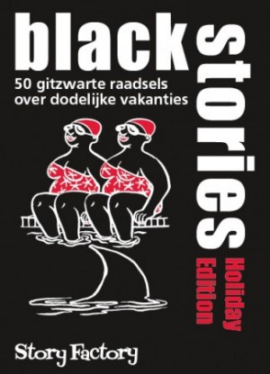 Black Stories - Holiday Editie