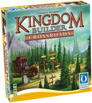 Kingdom Builder uitbr. 2 Crossroads