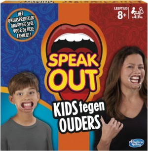 Speak Out - Kids tegen ouders