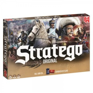 Stratego Original Refresh