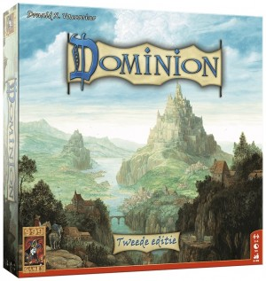 Dominion Basisspel