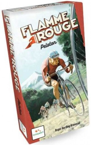 Flamme Rouge uitbr. Peleton