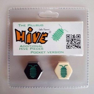 Hive Pocket uitbr. Pillbug