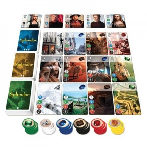 splendor bordspel spel