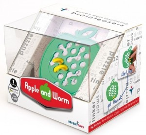 apple and worm denkspel recent toys