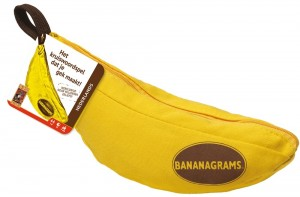 999 Games: Bananagrams - legspel