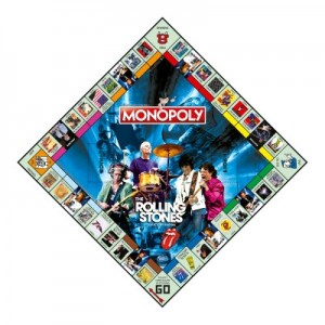 monopoly rolling stones bordspel winning moves