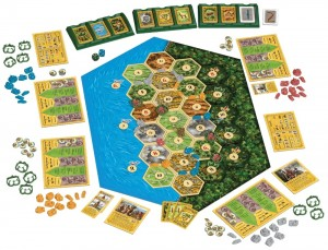 catan inca's bordspel 999 games