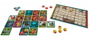 claim kingdoms bordspel white goblin games