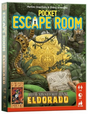 pocket escape eldorado