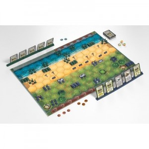 memoir 44 bordspel days of wonder
