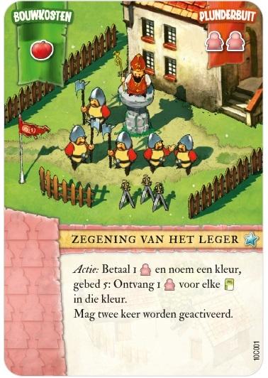 Verrassend Imperial Settlers - Goedkopegezelschapsspellen.nl bordspellen JO-19