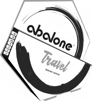 Abalone Travel - reisspel