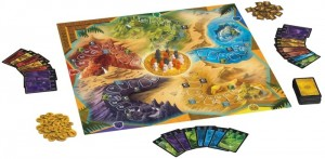lost cities bordspel 999 games bordspel