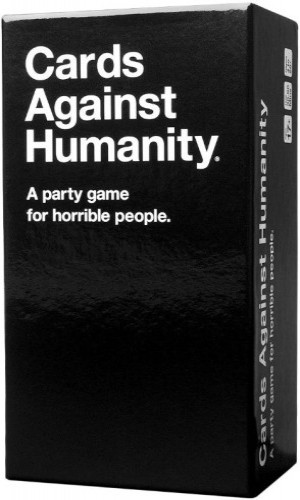 cards against humanity kaartspel
