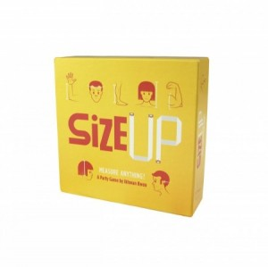 Size Up - partyspel