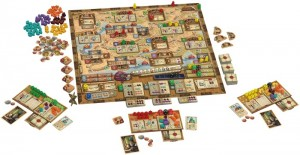 Marco Polo 2 bordspel 999 games