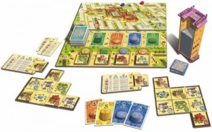 alhambra bordspel queen games